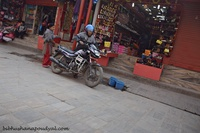 Streets in Thamel, Asan & Indrachowk(Image 42)